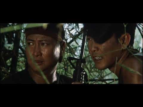 Eastern Condors (1987) HKL DVD Trailer 東方禿鷹