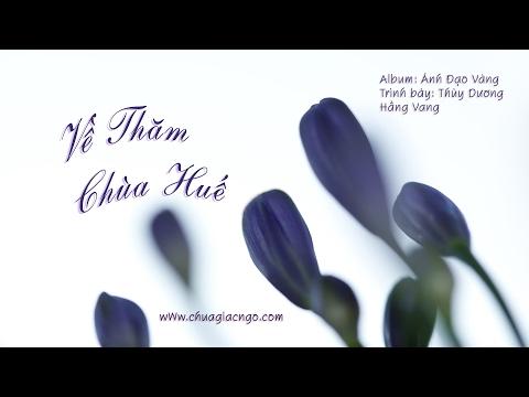 Về thăm chùa Huế