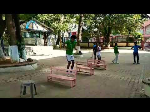 Tunbridge High School, Tasker Town,Sampangi Rama Nagar, Bengaluru - Edustoke