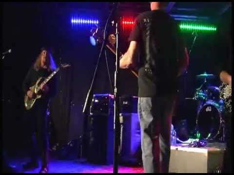 HammerHead Opening for Uli Jon Roth
