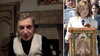 Невзоров про Поклонскую и мироточение бронзы. Эфир от 10 03 2017