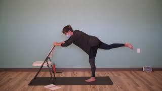 Protected: November 22, 2020 – Brier Colburn – Chair Yoga