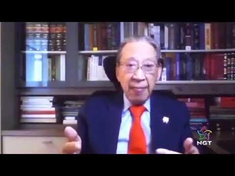Entrevista na NGT Notícias sobre o julgamento do STF que anulou a condenação de Lula por parcialidade do juiz Sérgio Moro