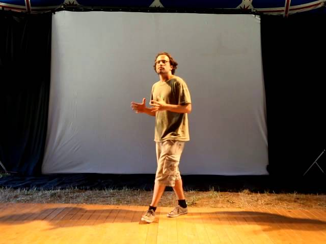 «Comment j'ai découvert le travail»: une nouvelle conférence gesticulée du Réseau Salariat!