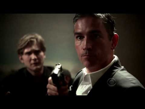 Person of Interest 3.07 (Preview)