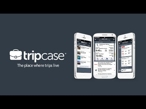 Video of TripCase – Travel Organizer