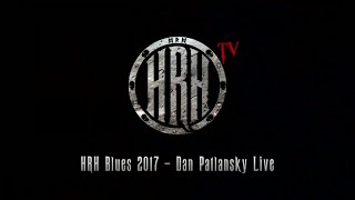 HRH TV – Dan Patlansky Live @ HRH Blues IV