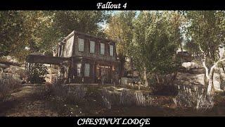 Elianora's Chestnut Lodge - Mod Showcase