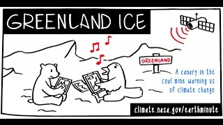 Sea Level Rise - Greenland
