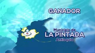 Miniatura Video Alcaldía La Pintada, Antioquia