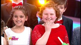"Prezentare: Corul ""Clopoteii veseli"", 3-13 ani din Giurgiu"
