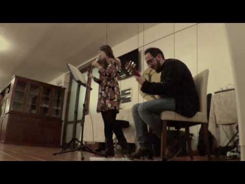 Brazilian Affair Duo di musica brasiliana Livorno musiqua.it