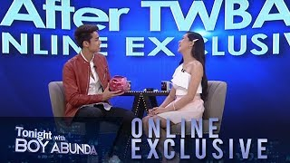 TWBA Online Exclusive: Donny and Kisses take on 'Truth or Dare' challenge