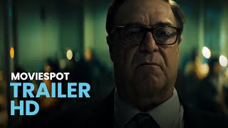 Captive State (2019) Video