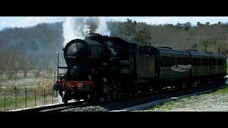 preview picture of video 'TrenoNatura - 4K'