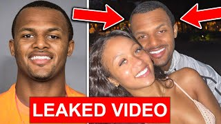 Deshaun Watson BANNED From The NFL, Here's Why...