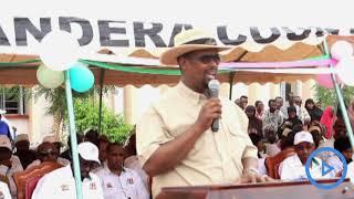 Mandera County medical staff triumph as Governor Roba pledges to