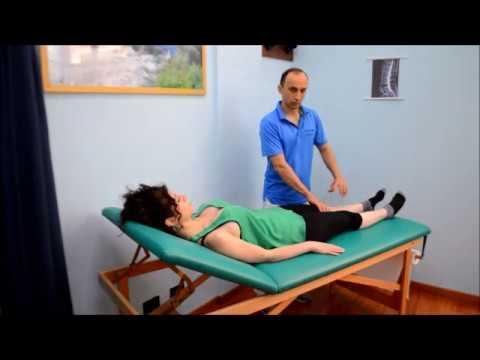 Esercizi per lo sviluppo della lussazione del gomito dopo