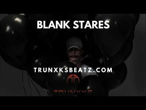 ***SOLD***Blank Stares (NF | Eminem Type Beat) Prod. by Trunxks