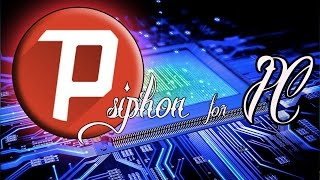 VPN for PC - Psiphon 3 Direct Connect  2017