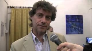 "#ijf16 - Intervista ad Alberto Angela (""Ulisse"", Rai3)"
