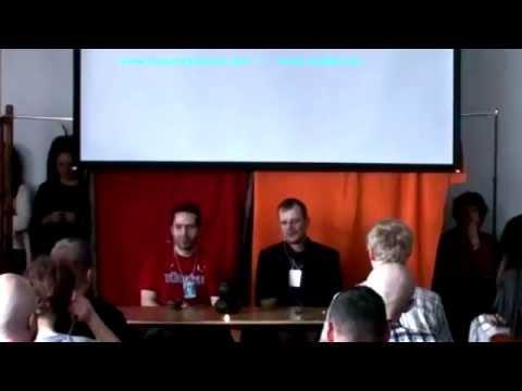 Tresura Matrixa - III Konwent Wiedzy Alternatywnej