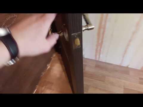 Видео Двери Profil Doors 7x 17x венге мелинга