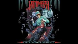 Faith or Fear - Disintegration (Instruments of Death 2009)