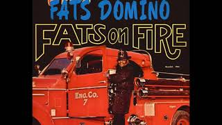 Fats Domino - Valley Of Tears (version 2) - January 13, 1964