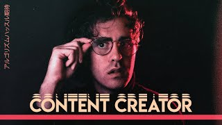 Content Creator: The Fatal Flaws of YouTube's Algorithms & Culture