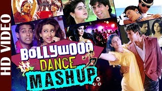 Bollywood Dance Mashup 2019 | Best Party Songs  | Superhit Dance Mix Songs