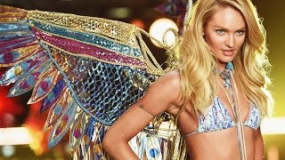 New Victoria Secret Fashion Show Full HD 720