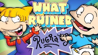 What RUINED Rugrats? - The Untold Drama