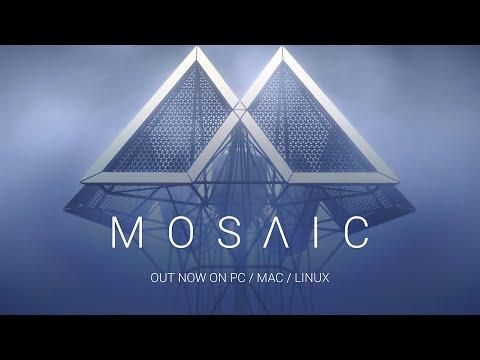 Mosaic Release Trailer de Mosaic
