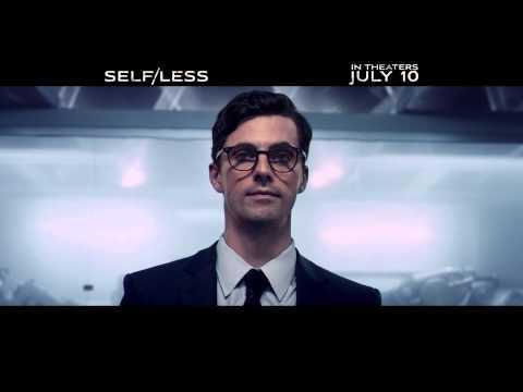 Selfless (TV Spot 'New Perspective')