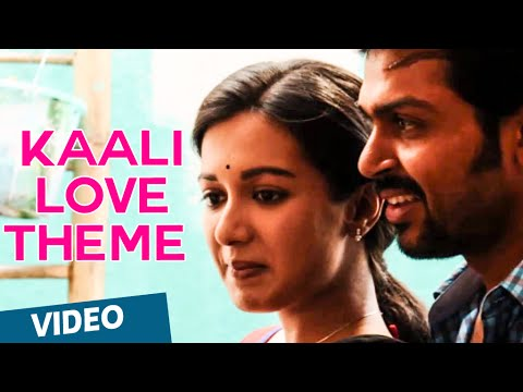 Kaali Love (Theme Music)