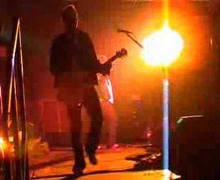 Feeder buck rogers live 2007