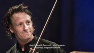 Trailer: Music at the Court of Habsburg / Andrés Gabetta / Cappella Gabetta