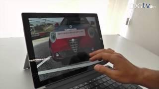 Microsoft Surface Pro 3: análisis