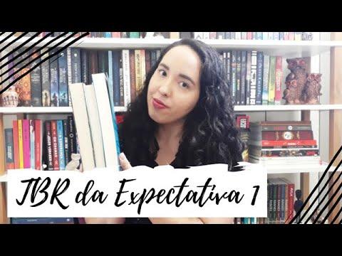 TBR da Expectativa (Primeiro Trimestre de 2020) | Um Livro e Só