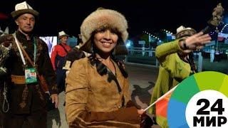 Казахстан лидирует по количеству «золота» на Всемирных играх кочевников - МИР 24