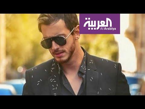 العرب اليوم - شاهد: سعد المجرد يُحال إلى الجنايات بتهمة الاغتصاب