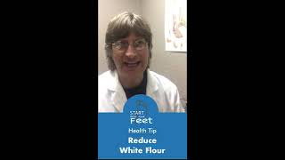 Reduce White Flour