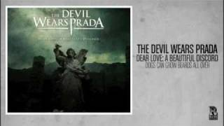 The Devil Wears Prada - Dogs Can Grow Beards All Over