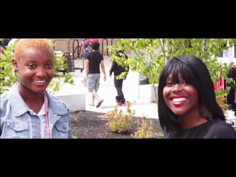 Frostburg State University - video