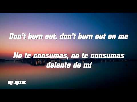 Imagine Dragons | Burn Out - (Sub Español/Inglés) HD