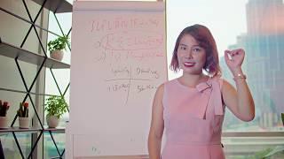 Sáu bước bán hàng - Bước 3- Tư vấn trực tiếp