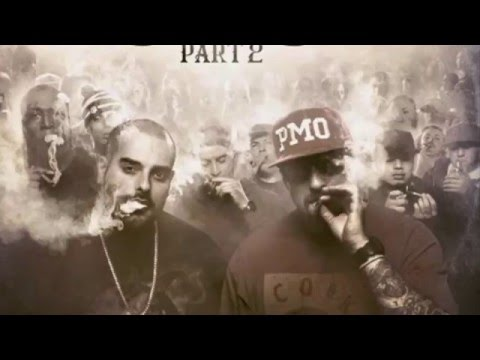 Berner x  B Real - Prohibition 2 ALBUM