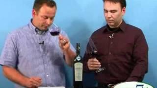100 Punkte Wein ! - 2004er Bodegas Amaren Tempranillo Reserva DOCa