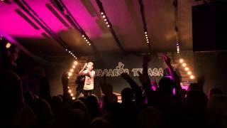 Beissoul & Einius - Summerrain Live Vasaros Terasa